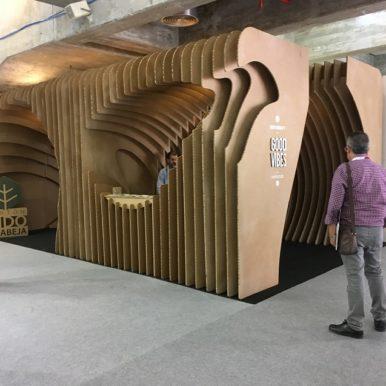 C!Print: Un salón con un concepto innovador